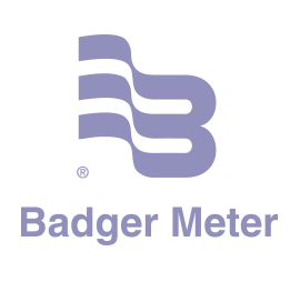 Badger Meter corprate logo