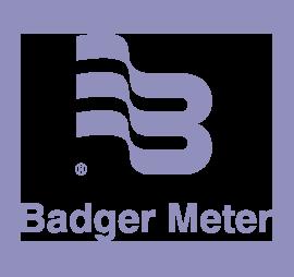 Badger Meter corprate logo
