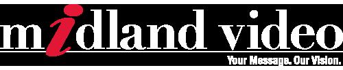 Midland video production corprate logo