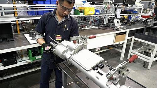 Manufacturing Video