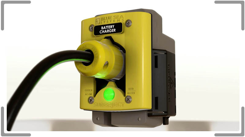3d animated video of plug ejecting from outlet